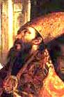 Anselmo II de Lucca, Santo
