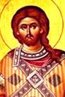 Artemio de Antiioquía, Santo