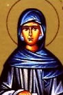 Atanasia o Anastasia, Santa