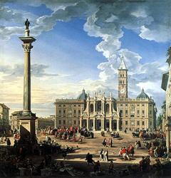 Dedicación de la Basílica de Santa María