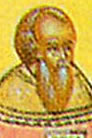 Basilio de Ancira, Santo