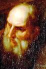 El santo de hoy...Bernabé, Santo Bernabe-apostol
