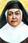 Bonifacia Rodríguez Castro, Santa