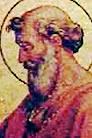 Bonifacio I, Santo