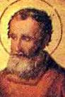 Celestino V, Santo