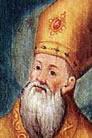 Cerbonio Obispo de Populonia, Santo