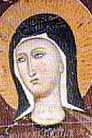 El santo de hoy...Chelidonia (Celidonia o Quelidonia), Santa Chelidonia
