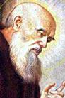 Conrado (Juan Evangelista) Birndorfer de Parzham, Santo