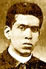 David Galván Bermúdez, Santo