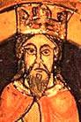 David de Escocia, Santo