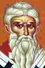 Dionisio el Areopagita, Santo