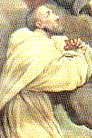 El santo de hoy...Domingo Loricato, Santo Domingo_loricato