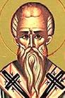Epifanio de Salamina, Santo