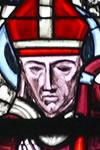 Eremberto de Toulouse, Santo
