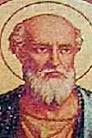 El santo de hoy...Evaristo, Santo  Evaristo