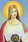 Fina o Serafina  de San Geminiano, Santa