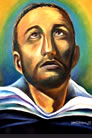 Francisco Fernández de Capillas, Santo