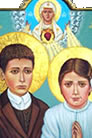 Francisco y Jacinta Marto, Beatos