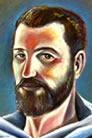Francisco Serrano, Santo