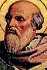 Gregorio II, Santo