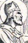 Gregorio de Langres, Santo