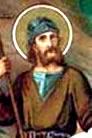 San Guillermo, eremita