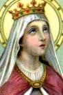 Isabel de Portugal, Santa