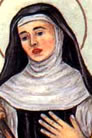 Isabel de Schönau, Santa