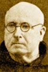 Silverio de San Luis Gonzaga Perucho Fontarro, Beato