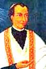 José Vaz, Santo