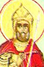 Josué, Santo