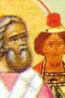 Juan y Jacobo de Persia, Santos