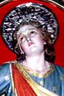 Julián de Sora, Santo