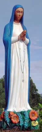 Nuestra Señora de los Dolores de Kibeho (Ruanda)