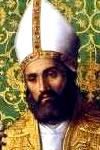 Lanfranco de Pavia, Santo