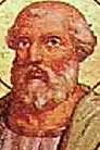 Lino, Santo