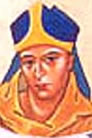 Lorenzo O´Toole, Santo