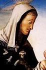 El santo de hoy...Margarita de Ciudad Castillo, Beata Margarita_castillo