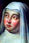 María de Oignies, Beata