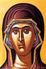 María de Cleofás, Santa