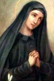 Mariana de Jes�s de Paredes, Santa