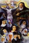 María de Montserrat García y Solanas y compañeras, Beatas