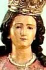 Matrona (Madrona), Santa