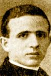 José Máximo Moro Briz, Beato
