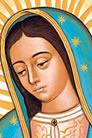 Nuestra Se�ora de Guadalupe