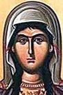 Olimpia,  Santa