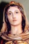 Oliva (u Olivia) de Palermo, Beata