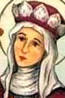 Olga de Kiev, Santa