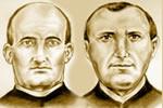 Tomás Pallarés Ibáñez y Salustiano González Crespo, Beatos