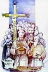 Luis Armando José Adam y Bartolomé Jarrige de la Morélie de Biars, Beatos